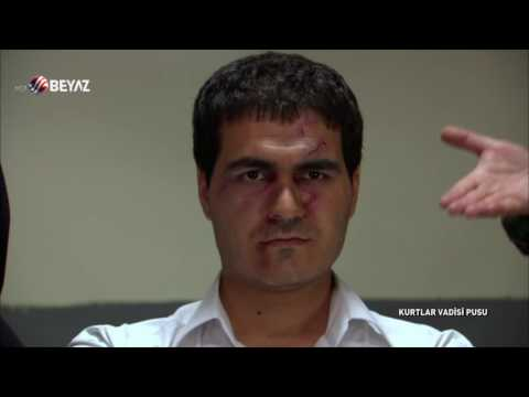 Polat Alemdar Gürayın Kafasını koparıyor! (Full HD)