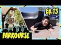 Parkourse We're Back Edition! Ep. 13