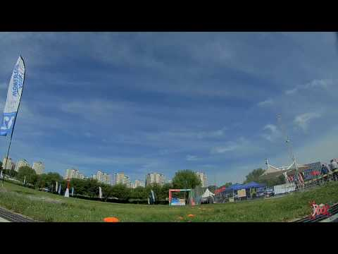 Seoul Drone Racing WorldCup 2017 Qualiyfying Round