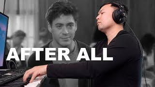 ( Peter Cetera, Cher ) AFTER ALL by DJ Carpio