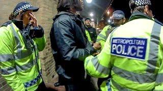 COPS vs BIKERS | POLICE vs MOTO | COOL & ANGRY COPS |  [Episode 71]
