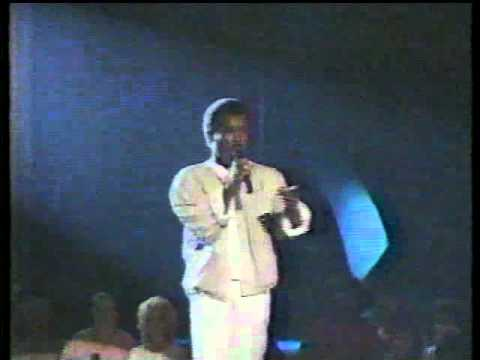 Billy Ocean - Mystery Lady (Solid Gold Performance) 1985