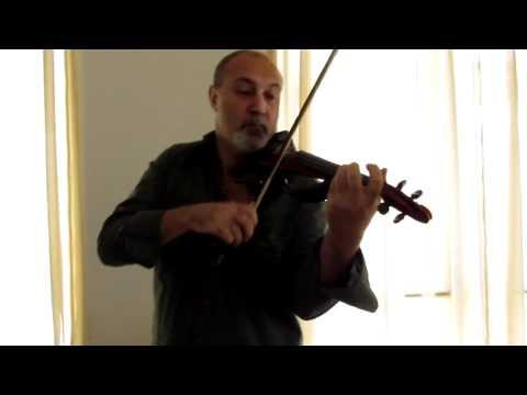 La Serenissima by Felice D'Amico violinista