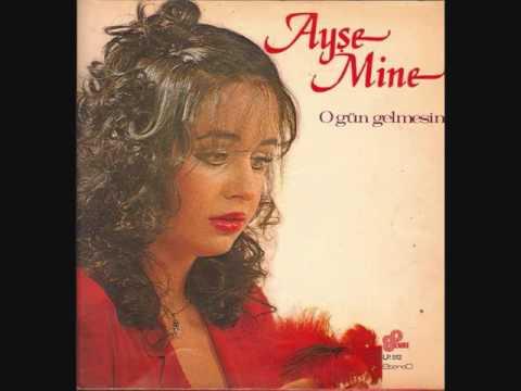 Ayşe Mine- Talih (Orijinal Plak Kayıt)