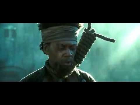 Пираты Карибского Моря На краю света Песня пиратов
