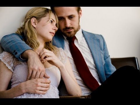 BLUE VALENTINE Trailer german deutsch & Kritik [HD]