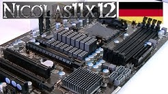 [DEUTSCH] ASRock 970 Pro3 Mainboard Testbericht