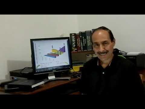 Celebración del Día de la Catálisis en Venezuela. Prof. Luis Isernia