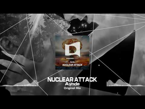 Aynde - Nuclear Attack (Free Download) [Discovery Music]
