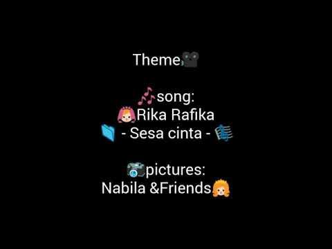 Rika Rafika - Sesa Cinta ( Lagu Derasa Di Masa-masa )