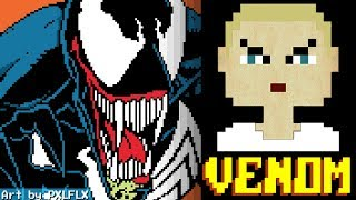 Venom (from Venom movie) [8 Bit Tribute to Eminem] - 8 Bit Universe