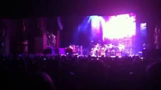 Allman Brothers - Soulshine 10/24/14