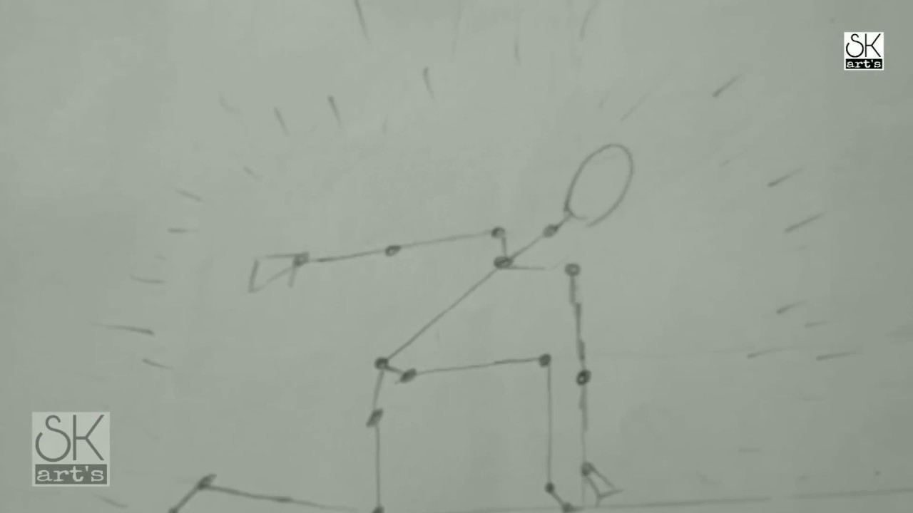 Stop Motion Drawing Animation Pencil Drawings For Stop Motion Animation Youtube