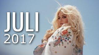 NEUE MUSIK   Juli 2017 - Part 2