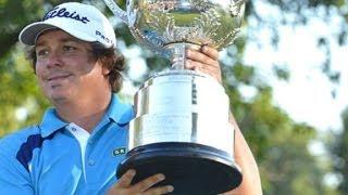 2013 PGA Championship Final Round Highlights: Jason Dufner wins