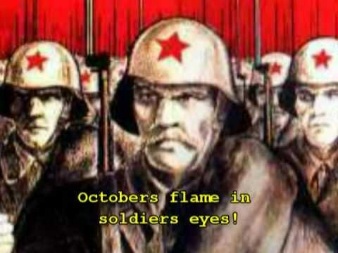 Ivan Baranov - Revolution [ENG subs]