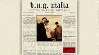 B.U.G. Mafia - Intre Noapte Si Zi (feat. Moni-K) (Prod. Tata Vlad)