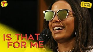 Baixar Anitta - Is That For Me | Transamérica Live