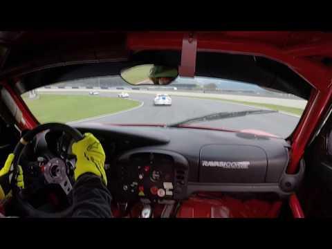 Porsche Sports Cup Suisse - Race 2 - Start - P 2