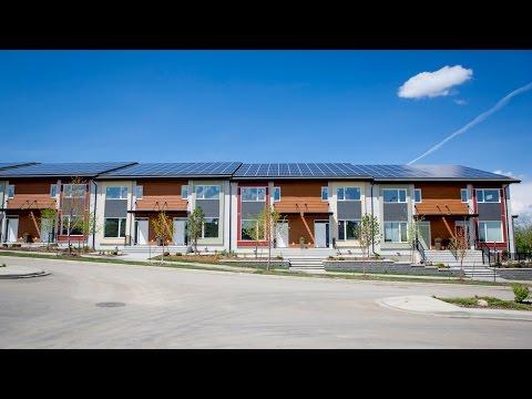 81. Net-Zero: Go Big or Go Home - A builder pledges all new homes will be net-zero