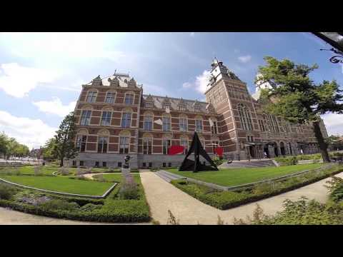 Amsterdam 2014 | GoPro HD HERO 3+