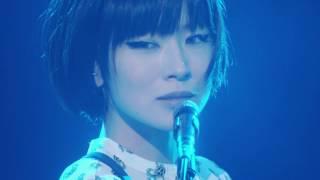 椎名林檎のライブBlu-ray/DVD『椎名林檎と彼奴等がゆく 百鬼夜行2015』...