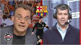 LA CRISIS DEL BARCELONA entre la Copa del Rey y las elecciones. ¿Messi, afectado? | Cronómetro