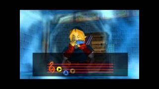 Zelda Ocarina of Time - Le temple de l'eau - épisode 15 partie 3