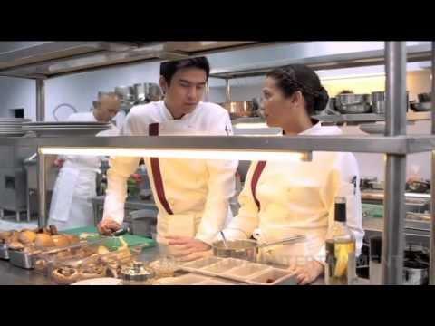 The Kitchen Musical : Faith