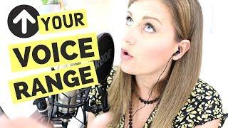 Πως να μεγαλώσεις την ΕΚΤΑΣΗ ΤΗΣ ΦΩΝΗΣ ΣΟΥ | Μάθημα Φωνητικής| Sing Positive© by Sotiria Selisiou