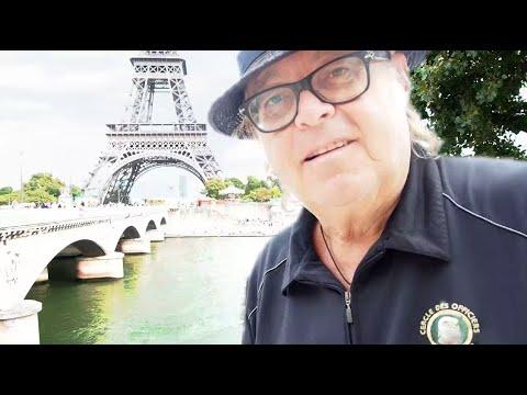 Paris 01 - Voyages Esther et Mario Lirette