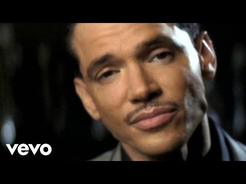 El DeBarge - Second Chance