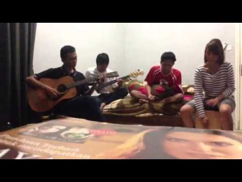 Ecoutez - percayalah (cover by : The Bencis)