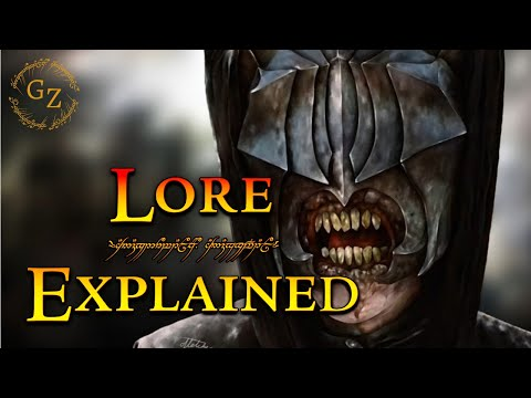 The Mouth of Sauron - Lord of the Rings Lore