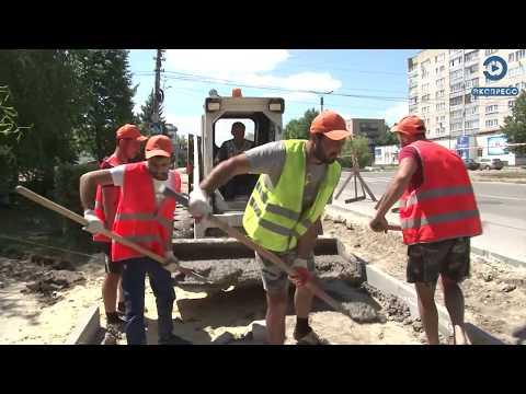 Центр Кузнецка планируют преобразить до конца лета
