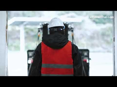 Công việc đóng gói hàng hóa tại Nhật Bản - XKLDNAMHAI HR