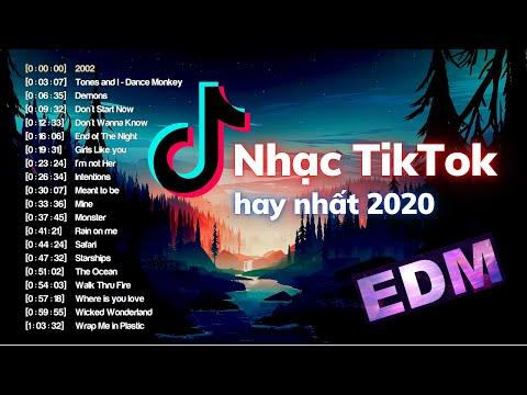 Nhạc Tik Tok Hay 2020   Học Tiếng Anh Qua Bài Hát (Lyrics + Vietsub)