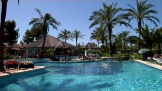 PRINSOTEL - HOTELS IN MAJORCA AND MINORCA - PROMOTIONAL VIDEO ENGLISH