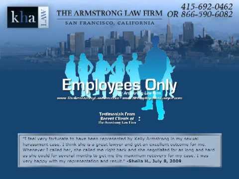 San Francisco Employment Lawyer