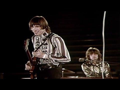 Pink Floyd - Interstellar Overdrive Live 1968  Full HD 