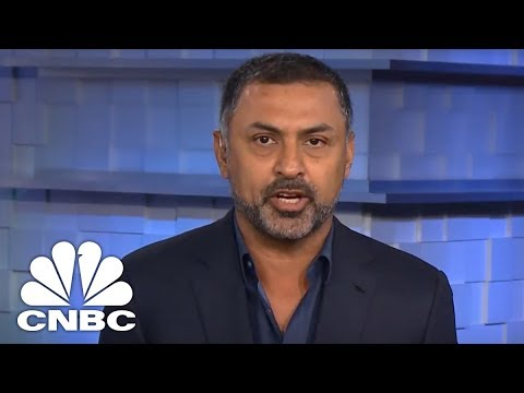 Palo Alto Incoming And Outgoing CEOs: Cloud Revolution | Mad Money | CNBC
