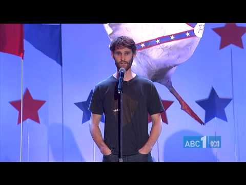 Raw Comedy | Australia's Best Up And Coming Comic Talent | ABC1