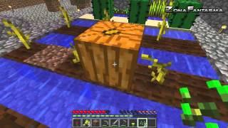 Minecraft Isla Paraiso con PHANTOM y VELACLOS Ep. 7