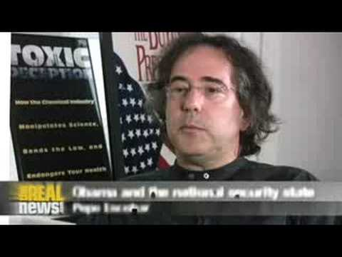 Obama and the national security system