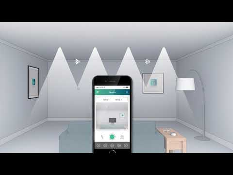 OCTO - The Connected Solution From Ansell Lighting