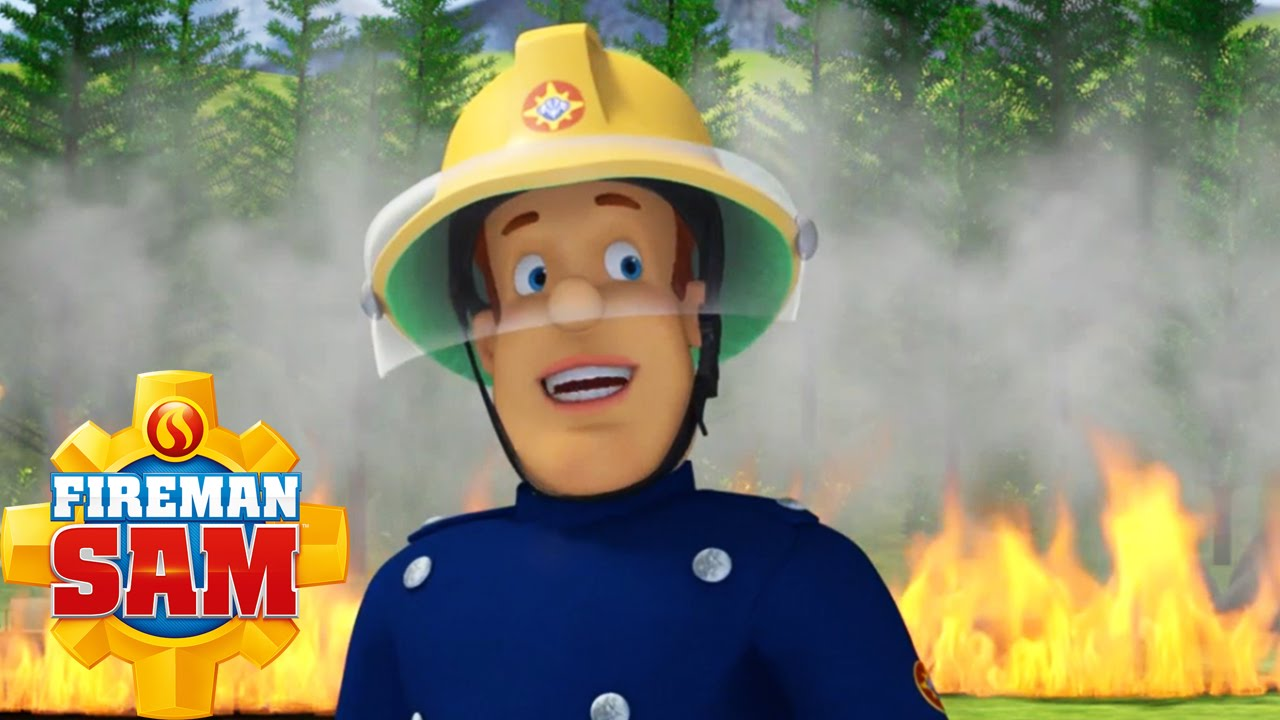 It's just a picture of Resource Fireman Sam Pic