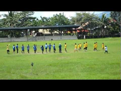 Dinalupihan Football Club