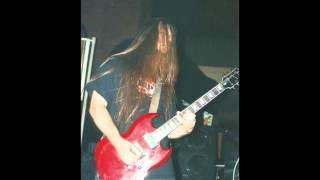 """DISARRAY - """"Born To Overcome"""" unreleased 2004 demo track"""