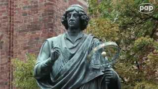 Odważny jak ... Kopernik