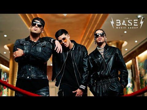 Chris Andrew, Rauw Alejandro, Wisin - Es Que Tu (Official Video)